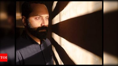 Exclusive Interview! Fahadh Faasil: The way a story is told is what matters to me the most - Times of India