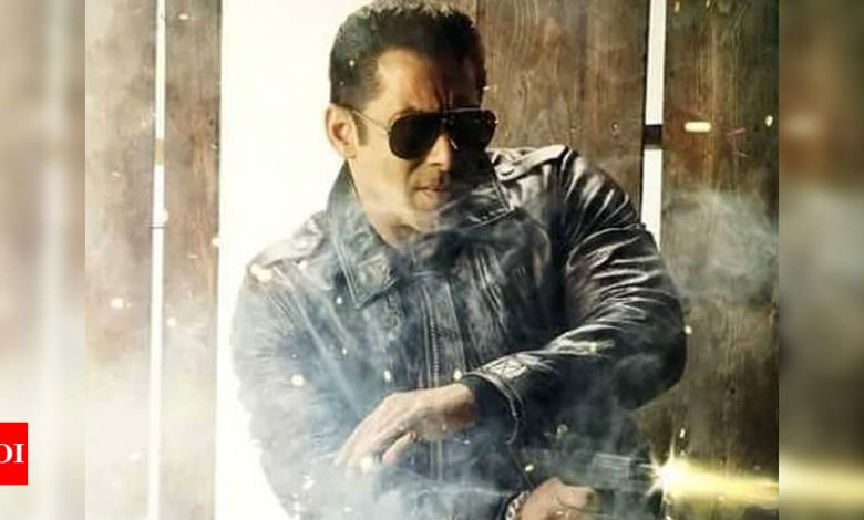 "Exclusive! 'Radhe' Digital Release: ""Wise decision by Salman Khan; 'Sooryavanshi' and '83' must do likewise,"" say Trade Experts - Times of India"