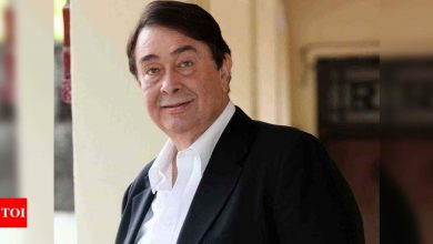 Exclusive! Randhir Kapoor on contracting COVID: I'm okay but five members of my staff are also hospitalised - Times of India