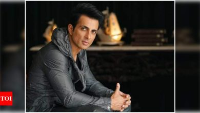 Exclusive! Sonu Sood on contracting COVID-19: I couldn't avoid meeting people - Times of India