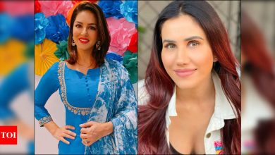 Exclusive! Sunny Leone and Sonnalli Seygall's staff tests positive for COVID; their web show 'Anamika' comes to a halt - Times of India