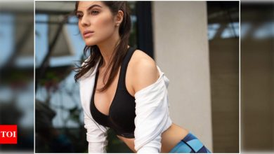 Exclusive interview! Elnaaz Norouzi on leveling #MeToo allegations against Vipul Shah: There may have been some people who didn't work with me because of that - Times of India