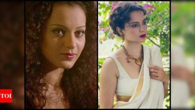 Exclusive interview! Kangana Ranaut on 15 years of 'Gangster': It was a perfect debut for me for sure - Times of India