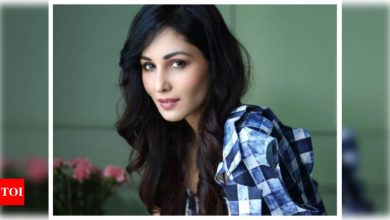 Exclusive interview! Pooja Chopra on the need to follow safety guidelines: Lockdowns are not beneficial for us; economy is suffering - Times of India