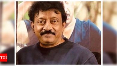 Exclusive interview! Ram Gopal Varma on making a film on Sushant Singh Rajput death case: I think I might even take it up - Times of India