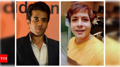 """Exclusive interview! Tusshar Kapoor mourns the loss of Amit Mistry, says """"we worked briefly in 'Shor In The City'"""" - Times of India"""