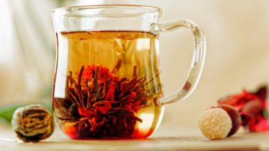 Explore the benefits of having these 4 Flower Infusions  | The Times of India