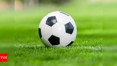 Explosion rocks football ground during match in Pakistan; 12 injured   Football News - Times of India