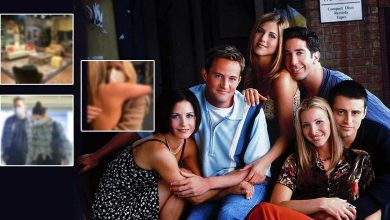 FRIENDS Reunion Pictures Leaked: From The Iconic
