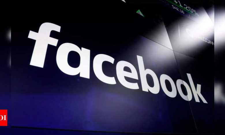 Facebook data leak:  Facebook data leak: A fresh phone number database is there online, claims report - Times of India