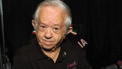 Felix Silla, who played Cousin Itt in 'The Addams Family', dies aged 84