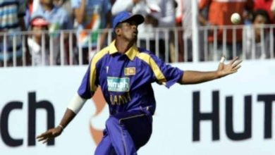 Former Sri Lanka cricketer Dilhara Lokuhettige banned for eight years for breach of ICC Anti-Corruption Code - Firstcricket News, Firstpost