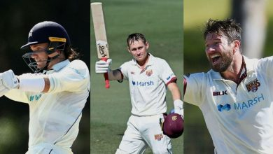 From one season to another: Australians who have county cricket calling