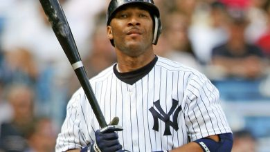 Gary Sheffield doesn't watch baseball anymore — and didn't with TBS either