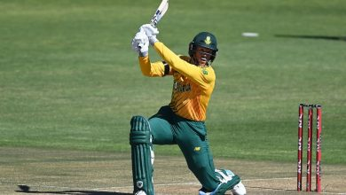 George Linde's all-round heroics hint at healthy competition for South Africa