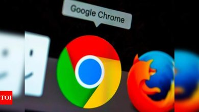 Google Chrome gets big update: How it will change internet browsing for you - Times of India