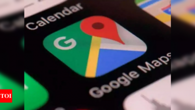 Google Maps, Search now show Covid-19 vaccination locations in India - Times of India