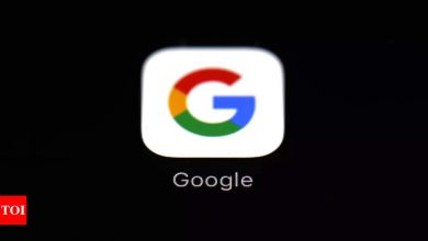 Google announces changes to its storage policy for these users - Times of India