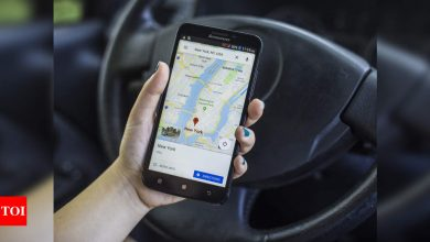 Google makes it easier for users in India to take calls and messages while driving - Times of India