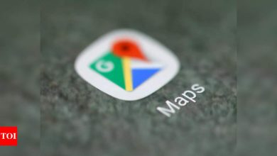 Google maps:  Google Maps brings a feature back on Android - Times of India