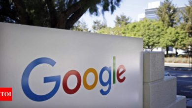 Google will skip 2021's biggest mobile trade show - Times of India