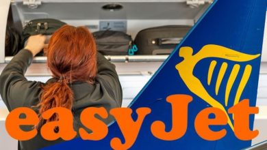 Hand luggage: Expert shares 10 top tips for beating Ryanair and easyJet cabin bag rules
