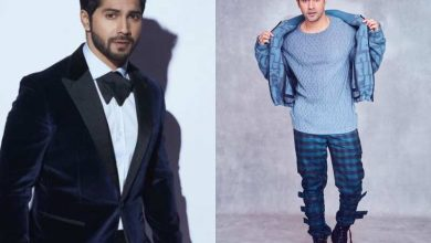 Happy Birthday, Varun Dhawan: Times when the actor stood out for his versatile fashion choices    The Times of India