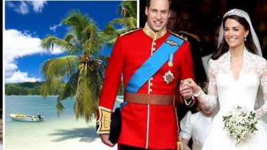 'He knew he would lose Kate '- Prince William made 'pact' in honeymoon destination