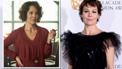 Helen McCrory: Peaky Blinders creator speaks out after her death 'Her work had only begun'