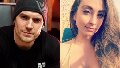 Henry Cavill goes Instagram-official with girlfriend Natalie Viscuso