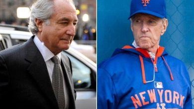 How Bernie Madoff nearly ruined the Mets