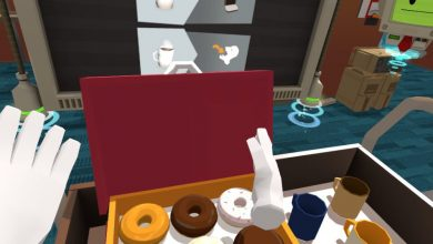 Humble Bundle's latest offer packs in over $150 worth of VR games for $15