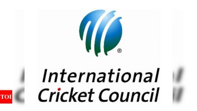 ICC bans Qadeer Khan for 5 years for corruption, charges Mehardeep on six counts | Cricket News - Times of India