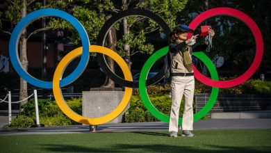 IOC upholds ban on political protests at Tokyo Olympics