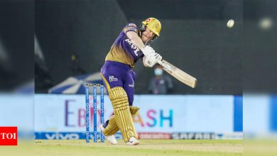 IPL 2021, DC vs KKR: Have talent in our dressing room, but that alone doesn't take you far, says Eoin Morgan | Cricket News - Times of India