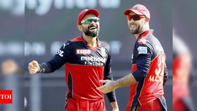 IPL 2021, DC vs RCB: We have always got depth in batting but now we got it in bowling too, says Virat Kohli   Cricket News - Times of India