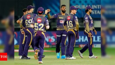 IPL 2021: Kolkata Knight Riders desperate to turn fortunes post tough transition | Cricket News - Times of India