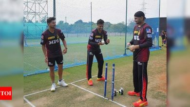 IPL 2021: Merit still there in Kuldeep's bowling, there's nothing wrong, says Harbhajan   Cricket News - Times of India