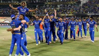IPL 2021: Two MI Titles & Three Run-Outs In Final Over - Thrillers Won By A Single Run