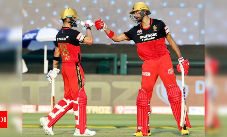IPL 2021: Want to have the same passion and hunger that Virat Kohli has, says Devdutt Padikkal   Cricket News - Times of India
