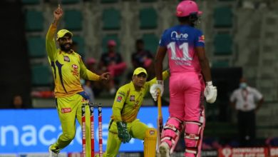 IPL 2021, match highlights: Chennai Super Kings vs Rajasthan Royals