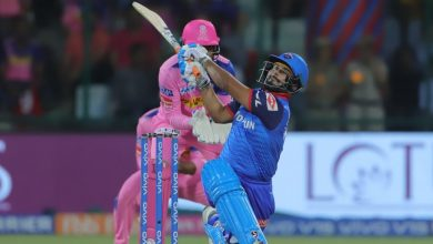 IPL 2021, match highlights: Delhi Capitals vs Rajasthan Royals