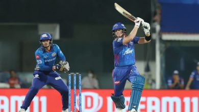 IPL 2021, match highlights: Mumbai Indians vs Delhi Capitals