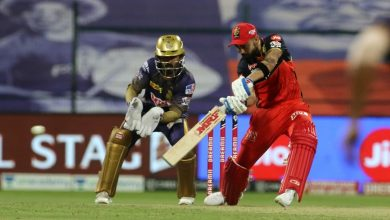 IPL 2021, match highlights: Royal Challengers Bangalore vs Kolkata Knight Riders