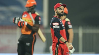 IPL 2021, match highlights: Sunrisers Hyderabad vs Royal Challengers Bangalore