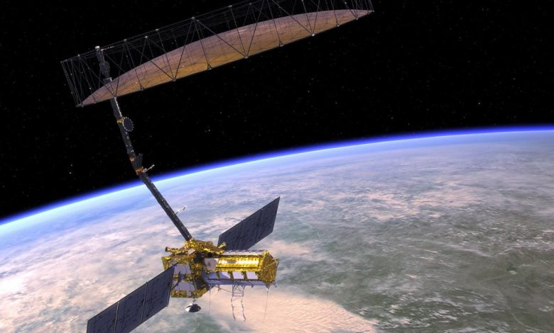 ISRO, NASA join hands for NISAR satellite to track disasters, impact of climate change