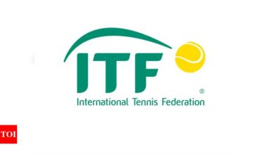ITF joins social media boycott, says players have received death threats | Tennis News - Times of India