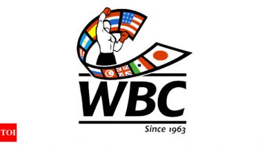 India to host first ever WBC India Championship on May 1 | Boxing News - Times of India