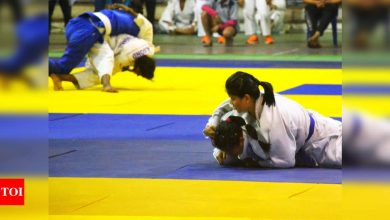 Indian judo team withdraws from Olympic qualifiers after two players test COVID-19 positive | More sports News - Times of India