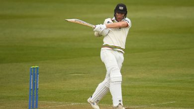 James Bracey century brings Gloucestershire in reach of Somerset's first-innings total